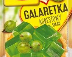 Winiary Galaretka agrestowa 71g /22
